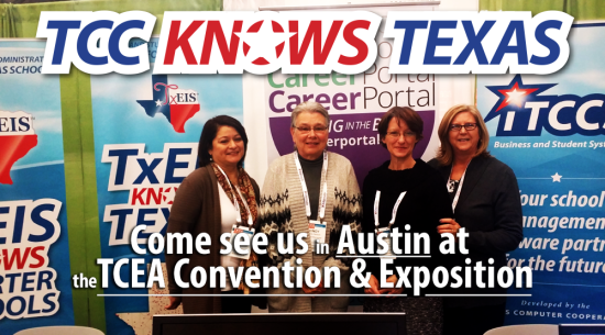 TCEA Convention & Exposition